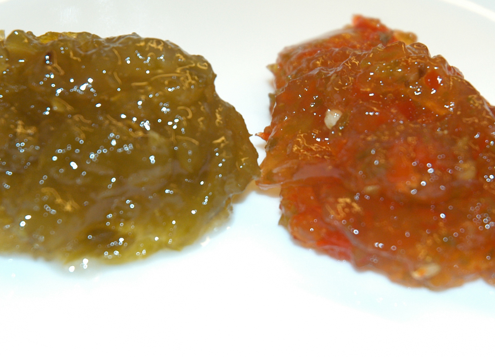recipe: jalapeno pepper jelly recipe with powdered pectin [11]