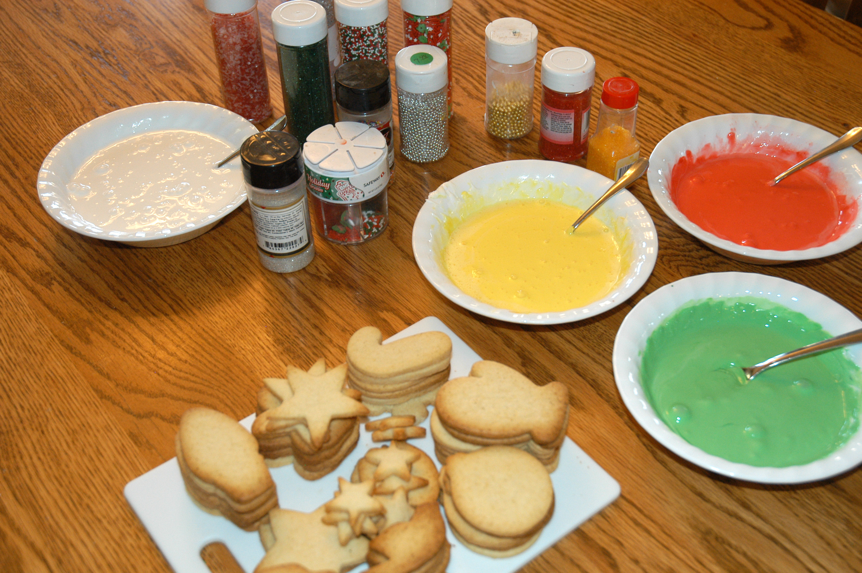12 - How To Decorate Christmas Cookies