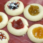Thumbprint Cookies: Jam Showcase