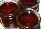 Pomegranate Syrup & Jelly