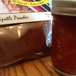 Raspberry Chipotle Salsa w. Tomatillo or Green Tomato